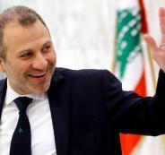 جبران باسيل والحكومة اللبنانية