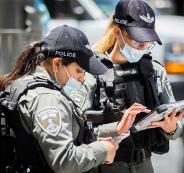 اسرائيل وعقوبات الكمامة