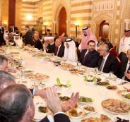 صحيفة سعودية تنشر قائمة مأدبة طعام القمة العربية