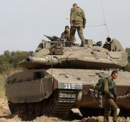 هدنة بين حماس واسرائيل