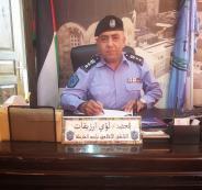 الشرطة الفلسطينية والسلاح والضفة الغربية