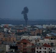 الجيش الاسرائيلي يتعرض لعملية قنص