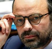 رئيس الوزراء الفرنسي والحصار على غزة