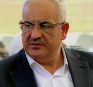 عباس وزياد هب الريح