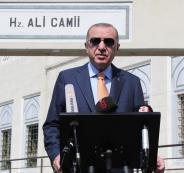 اردوغان وفايز السراج