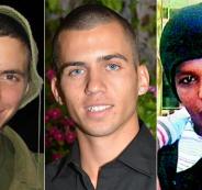 صفقة تبادل أسرى بين حماس واسرائيل
