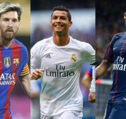 الكشف عن هوية اللاعب الفائز بجائزة الفيفا لعام 2017