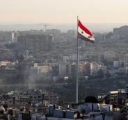 اعادة فتح السفارة السعودية في دمشق