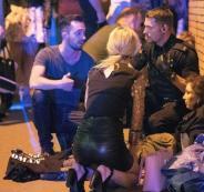 مسلمو بريطانيا: الهجوم الإرهابي في مانشستر لا علاقة له بالإسلام
