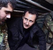 روسيا واميركا والنظام السوري