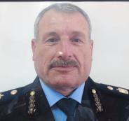 وفاة مدير عام الشرطة الفلسطينية