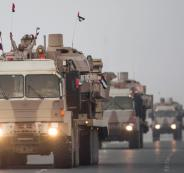 القوات الاماراتية في اليمن