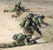 الجيش الاسرائيلي والحرب