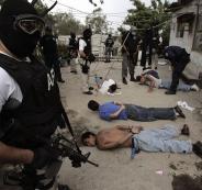 مشرحة مكسيكية تغلق أبوابها بسبب اكتظاظ الجثث