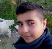 وفاة طفل فلسطيني غرقا في مسبح