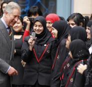 المدارس الاسلامية في بريطانيا