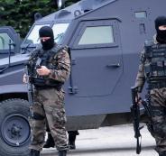مقتل عناصر من داعش في انقرة