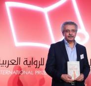 ابراهيم نصر الله يفوز بجائزة العالمية للرواية العربية