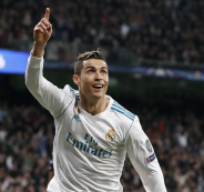 كريستيانو رونالدو يعلن موعد اعتزاله كرة القدم
