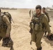 مصر تعتقل جندي اسرائيلي