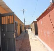 غرف للحجر الصحي في غزة