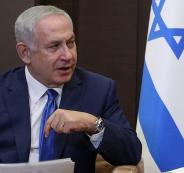 نتنياهو وغزة