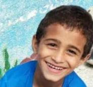 مقتل طفل على يد عمه في قلقيلية