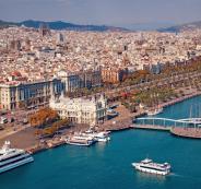 برشلونة وبلدية بيت لحم