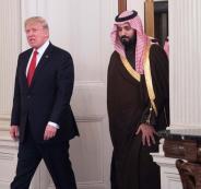 بن سلمان والسعودية وخاشقجي