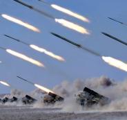 مصنع للصواريخ الدقيقة في سوريا