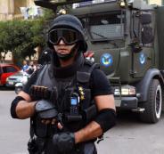 الداخلية المصرية تكشف عن هوية منفذ