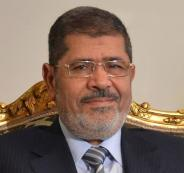 وفاة محمد مرسي