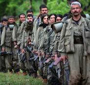 مقتل مسلحين اكراد في العراق