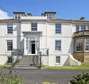 قصر تصل قيمته إلى 1.7 مليون جنيه إسترليني ..يمكن أن يصبح ملكك مقابل 25 جنيهاً إسترلينياً!