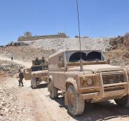 الجيش اللبناني والمساعدات الامريكية