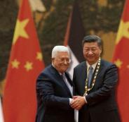 منتدى التعاون العربي الصيني