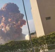 لبنان وانفجار بيروت