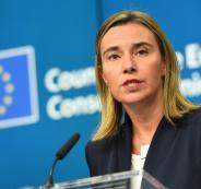 الاتحاد الأوروبي يدعو إسرائيل للعدول عن هدم الخان الأحمر