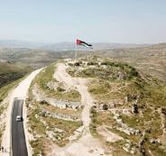 مستوطنات  الضفة الغربية والسيادة والضم