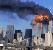 السرطان وهجمات 11 من سبتمبر