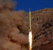 ايران والصواريخ