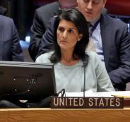 النظام السوري: هايلي تحرض الإرهابيين على استخدام السلاح الكمياوي