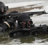 بندقية روسية برمائية