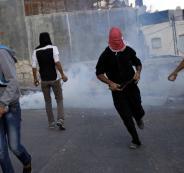 مواجهات في القدس