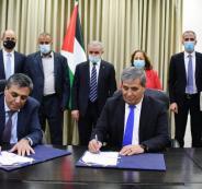 الصحة الفلسطينية وفيروس كورونا