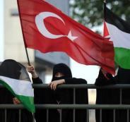 مباحثات تركية فلسطينيةبخصوص الأقصى