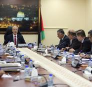 الحكومة في غزة خلال أيام وترقب لوضع اللماسات الأخيرة على المصالحة