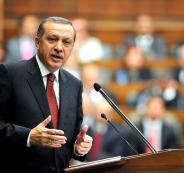 """الرئاسة التركية: ما يتعرض له """"الأقصى"""" مزعج والشعب الفلسطيني ليس وحيداً"""