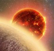 اكتشاف غلاف يشبه الارض