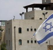 اسرائيل والاستيطان في الضفة الغربية